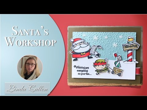 Coffee & Crafts Class:  Signs of Santa