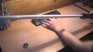 Купить световой меч из Звездных войн в СПб