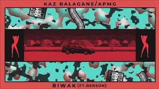 Kaz Bałagane/APmg - Biwak (Feat. Berson)