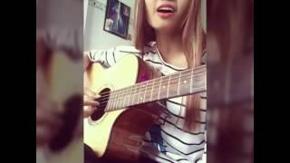 Trách ai bây giờ Shyn Rachel ( guitar cover )