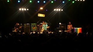 live concert video of the band NOFX in NANCY the 18 AUGUST 2013 pla...