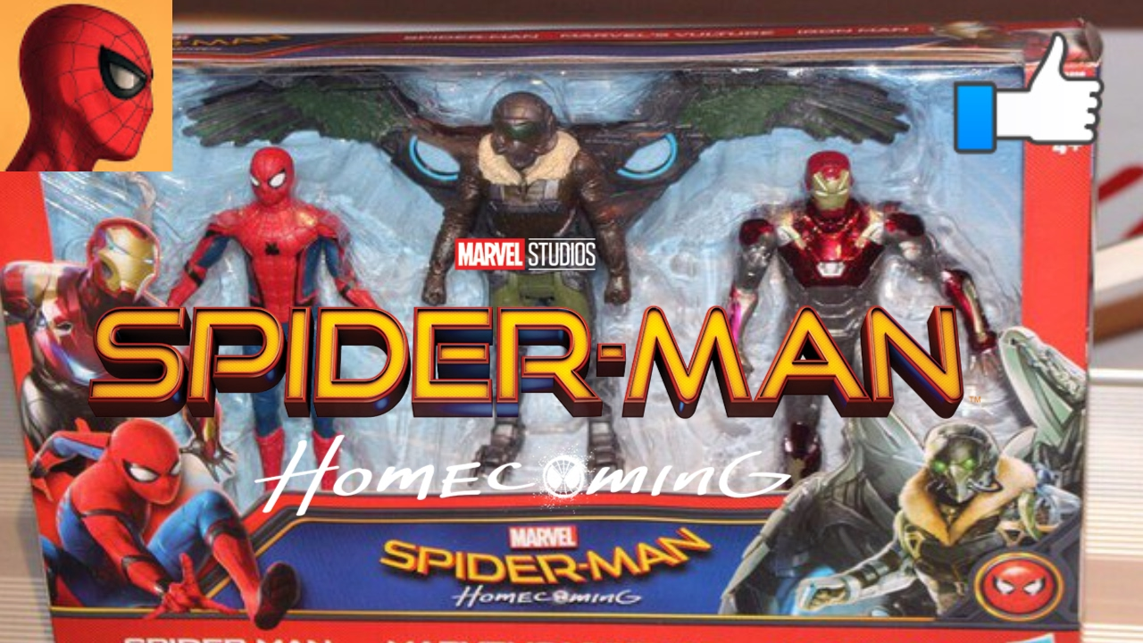 spider man homecoming youtube