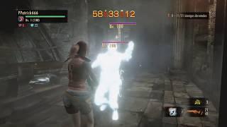 Resident Evil Revelations 2 Desafio de Nível Restrito Nº 476  (04'26) cenário 5:6