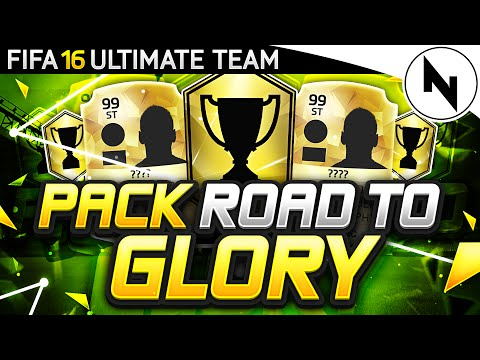 A NEW START! - THE ULTIMATE TEAM!! - Episode #1 - FIFA 16 (Pack To Glory)