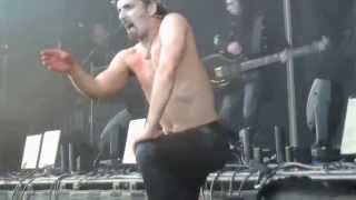 Hell - On Earth As It Is In Hell - Live from Sweden Rock Festival 2015