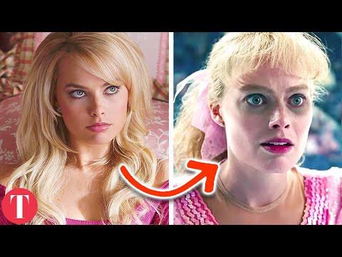 15 Stars Who Completely Change For EVERY Role