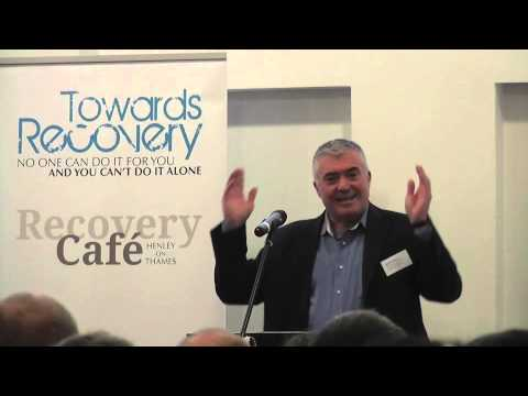 Positive social networks & recovering from addiction - Mark Gilman, Towards Recovery Conference