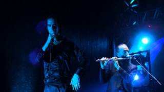 Nick Cave & The Bad Seeds - We real cool (Lucca Summer Festival, July 11th 2013)