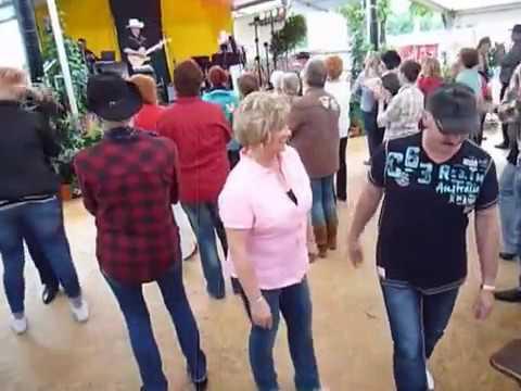 6. Türmerfest LUCKAU 2017 Vivien McCount & Ronny - Peter Maffay Cover Show