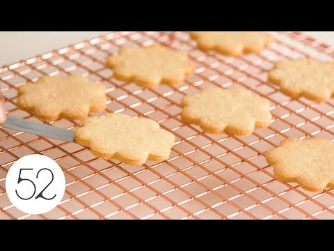 Soleils (Parisian Butter Cookies) Recipe on Food52