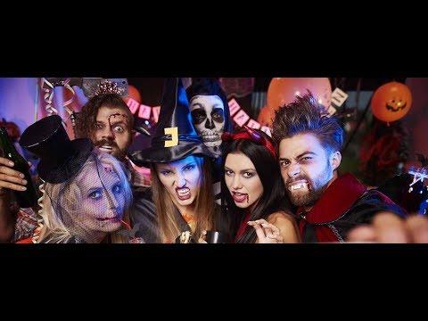 Música De Antro Noviembre 2019 - Hallowen Fest ★®DJv BETO®★ᴴᴰ❣ıllılı