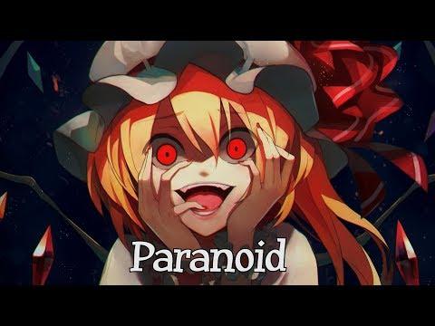 「Nightcore」→ Party Monster (Lyrics)