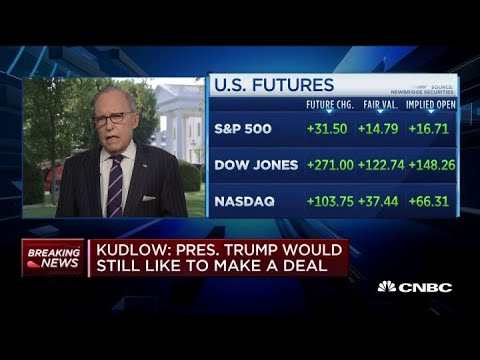 Larry Kudlow: The Chinese Economy Is Crumbling Under Weight Of