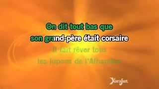 Karaoké Tico Tico - Dalida *