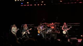 """Ace Frehley """"Mission to Mars"""" Live Debut 6/28/19 Englewood NJ"""