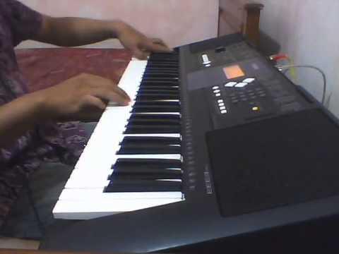 Yovie&Nuno -- Janji Suci (Piano Cover)