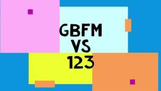 123 vs GBFM