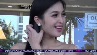 Sandra Dewi Kekurangan Waktu Romantis Bersama Suami