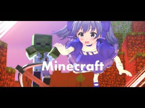 【Minecraft】タイトル仮【整地厨】