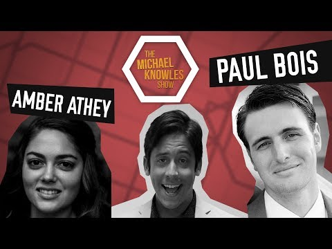 BOWE BERGDAHL: AIDING THE ENEMY AND OBAMA'S ART OF THE DEAL | The Michael Knowles Show Ep. 45