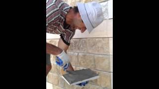 Облицовка фасадов камнем Екатеринбург(, 2012-08-06T05:22:02.000Z)