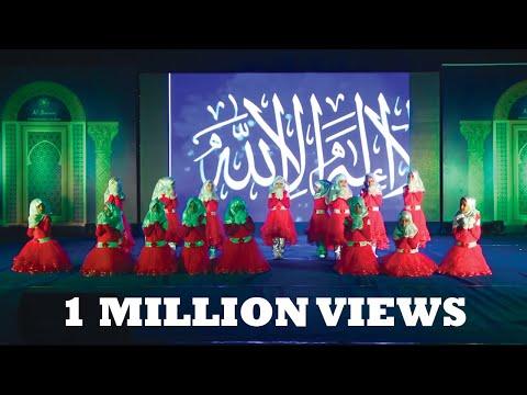 B007 Nasheed - Allah hi Allah