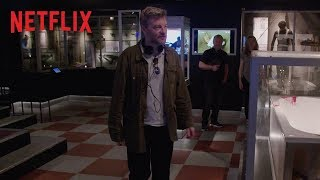 Black Mirror | Featurette: Black Museum | Netflix