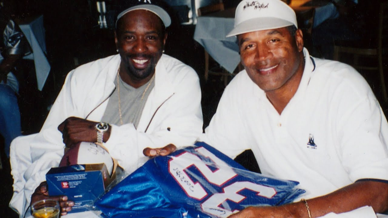 Download O.J.: Made in America Part 5