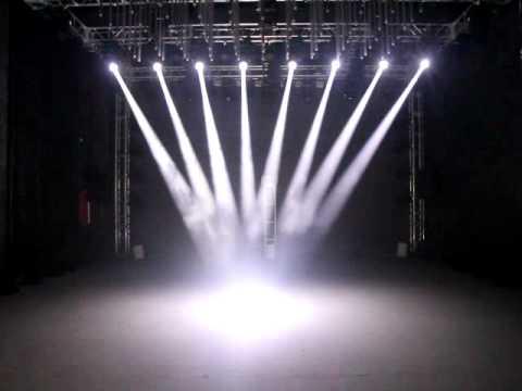 Disco Lights/Night club light/Led stage lighting/stage lighting/Moving head light