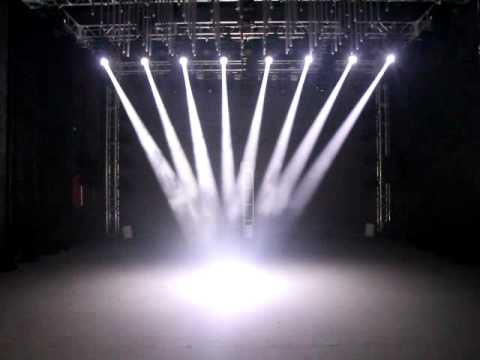 Disco Lights Night Club Light Led Stage Lighting Moving Head