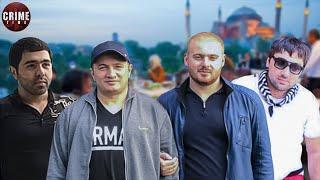 В драке, затеянной Квежовичем, ранен племянник Гули