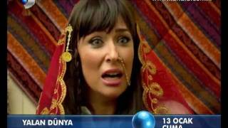 Yalan Dünya 1. Bölüm 5. Fragman - Kanal D Yeni Dizi