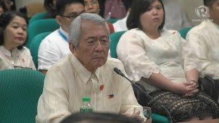 Ramirez-Sato grills Yasay on US citizenship issue at CA