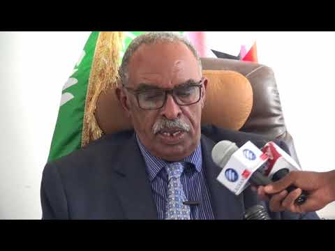 XUKUMADA SOMALILAND OO U JAWABTAY PUNTLAND