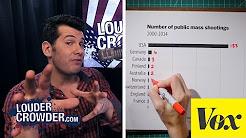 Vox Rebuttal: Gun Control Propaganda Debunked