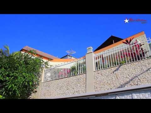 Best Villa in Bali , Starvillatour : Villa Malole , Dreamland - Bali ( FOR SALE !!! Grab it fast )