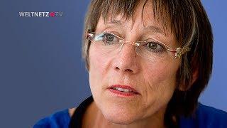 Annette Groth: Menschenrechtsverletzungen und Bruch des Völkerrechts in Israel-Palästina