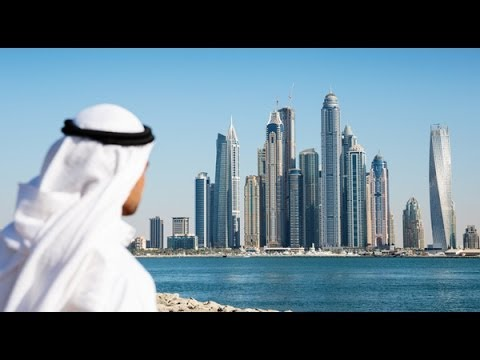 Dubai — World's Most Luxurious Places [2014 Documentary]