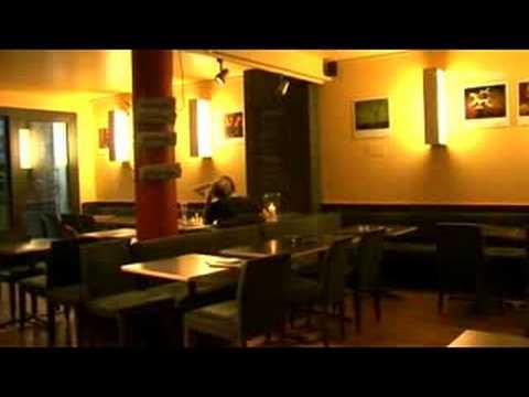 CITYGUIDE - Schoffel Zurich Switzerland Bars, Cafés & Lounge