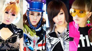 Video 2NE1 - I AM THE BEST 3GP download MP3, 3GP, MP4, WEBM, AVI, FLV Juli 2018