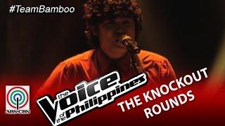 "Team Bamboo Knockout Rounds: ""Dati"" by Elmerjun Hilario (Season 2)"