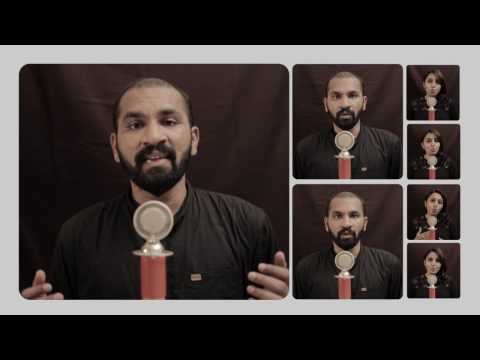 Vaadi Rasathi Acapella - VOX CHORD - Happy Women's Day