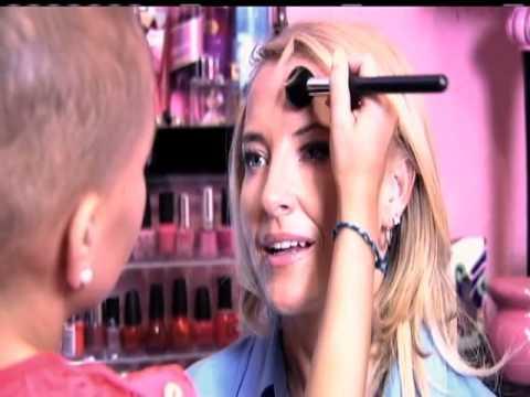 Andrea's Interview With The Beautiful Talia Castellano