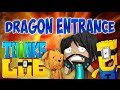 ENTER THE DRAGON!! | Think's Lab Minecraft Mods [Minecraft Roleplay]