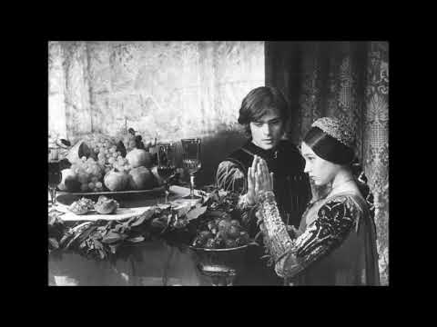 Tchaikovsky Romeo and Juliet Overture Abbado Chicago Symphony Orchestra