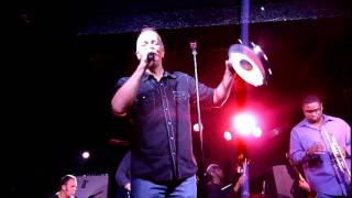 JJ Grey & MOFRO -The Sweetest Thing - Manchester Academy 3