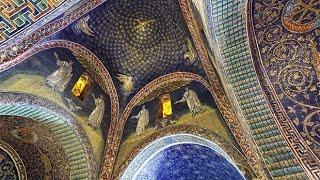 Italy's Verona, Padova, and Ravenna