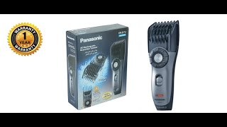Panasonic ER217 Japan Beard Trimmer/Clippers/Baby Hair Trimmer (Shaver Shop Bangladesh)