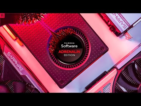 AMD Radeon Adrenalin Drivers - Everything You Need to Know!