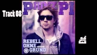 Prinz Pi - Etc.  (Rebell ohne Grund) Track 08
